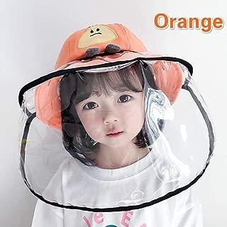 Children's Super Cute Anti-Fog Hat Fisherman Hat