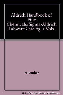 Aldrich Handbook of Fine Chemicals/Sigma-Aldrich Labware Catalog, 2 Vols.