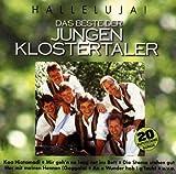 Songtexte von Klostertaler - Das Beste der Jungen Klostertaler