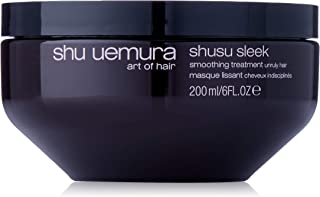 Shu Uemura Shusu Sleek Hair Masque, 200ml