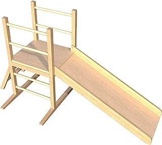 Best indoor slide wooden Reviews