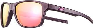 Julbo - Cruiser - Gafas de sol para niña, color berenjena mate, FR: S (talla del fabricante: 10-15 años)