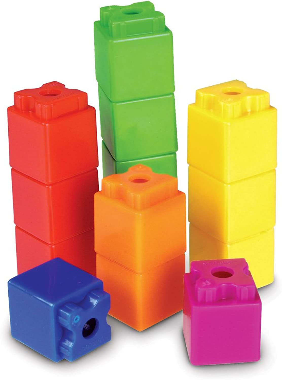 Stakubes Spielklötze, stapelbar, 2 cm, 100 Stück B005GLDMK8    | Qualität zuerst  0c82cd
