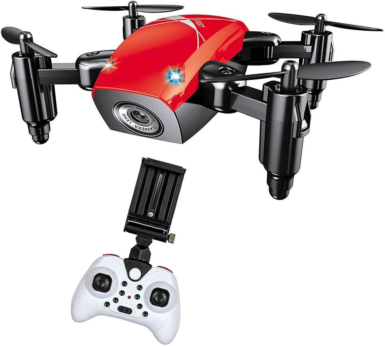 ganancia cero Traioy Mini Drone Plegable RC Quadcopter con con con cámara HD Altitud Mantener RC Helicóptero WiFi FPV Micro Pocket Aviones Juguetes para Niños  Los mejores precios y los estilos más frescos.