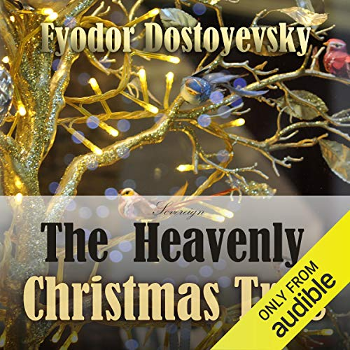 The Heavenly Christmas Tree cover art