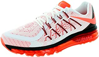 Best nike air max black and red 2015 Reviews