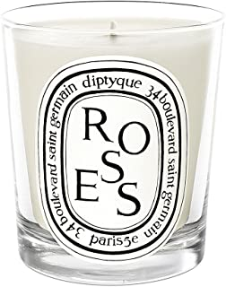 Diptyque 'Roses' Scented Candle 2.4 oz