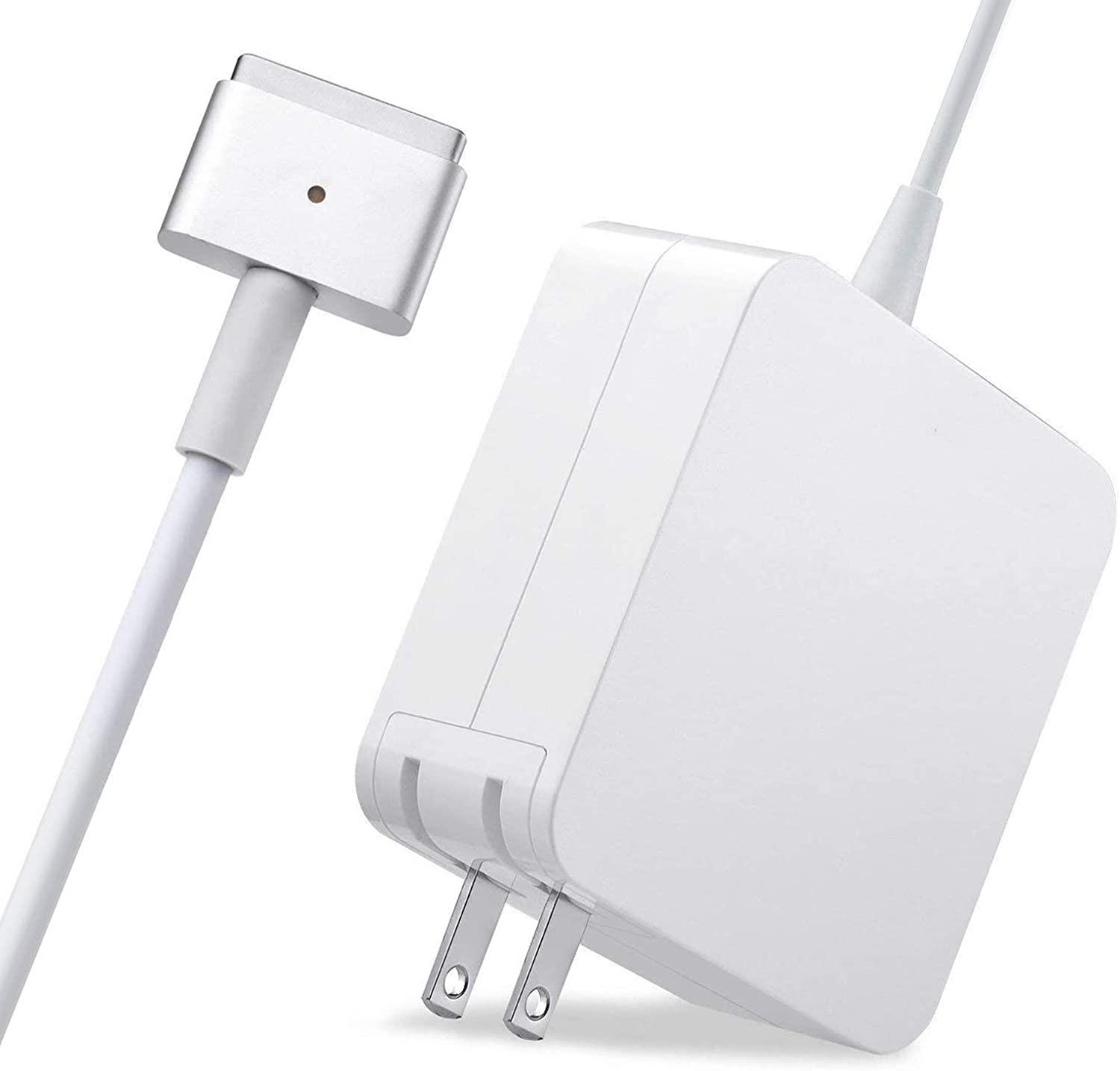 Charger for Apple MacBook Air Charger Cord Mac Book Air Laptop Computer 2020 11 13 Inch 45w Magsafe 2 T Type After Mid 2012 2015 A1244 A1269 A1270 A1466