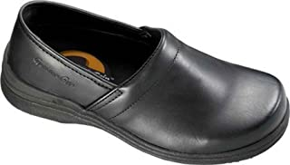 Genuine Grip Footwear Mens Slip-Resistant Mule