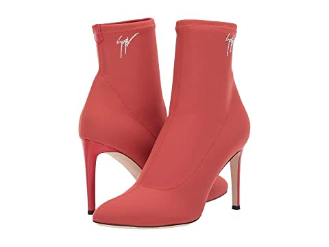 Giuseppe Zanotti Carlee Stretch Sock Boot