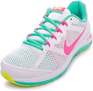 Nike 654446 102 Wmns Dual Fusion Run Mujer Deportes Guantes, Color Blanco, Talla 36