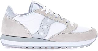 Saucony Luxury Fashion Womens 2044396 Beige Sneakers | Fall Winter 19