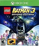 LEGO Batman 3: Beyond Gotham - with Bonus Lego Batman Tumbler Miniset - Xbox One [Xbox One] …