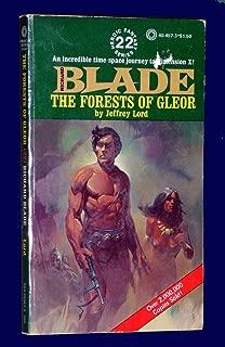 Forests of Gleor (Blade #22)
