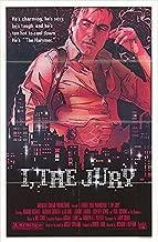 I, the Jury - Authentic Original 27