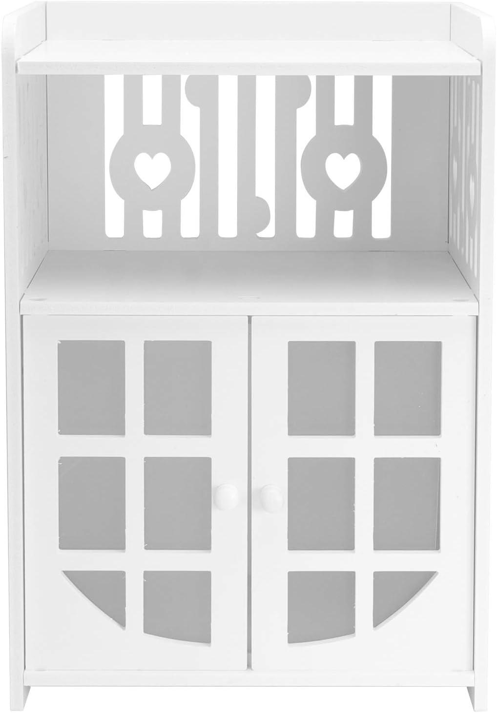 Sacramento Mall Floor Cabinet Corner Shelf Stand Fine Max 57% OFF Structure Workmans Stable