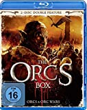 The Orcs Box [Alemania] [Blu-ray]