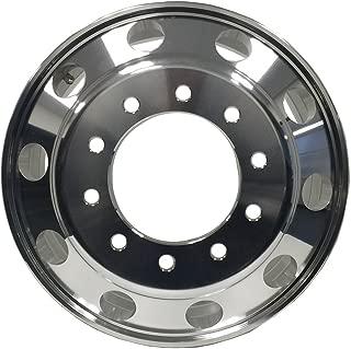 Aluminum Wheels A228203 22.5 x 8.25 10X285.75 Hub Pilot