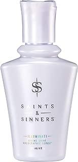 SAINTS & SINNERS ILLUMINATI DIVINE SHINE HOLOGRAPHIC SERUM (4 oz)