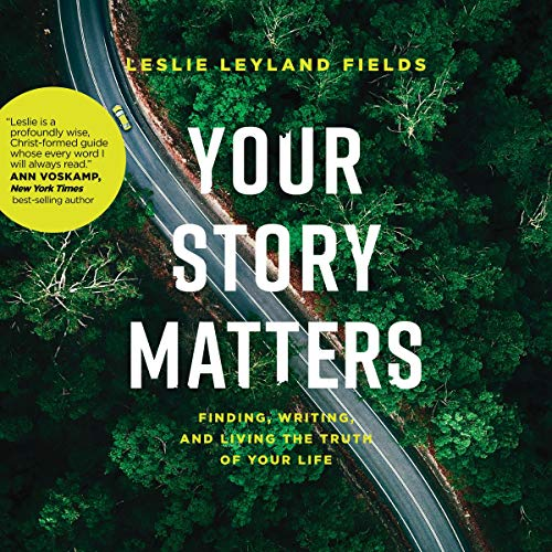 Your Story Matters cover art