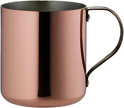 佐藤金属興業 SALUS 銅製マグカップ ミラー 日本製