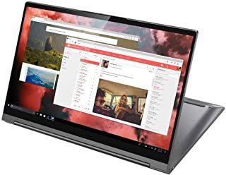 Lenovo Yoga C940 X360 2 In 1 Laptop with STYLUS Intel Core I7-1065G7 12GB 512GB PCIe NVMe SSD 14In Full HD Touchscreen Fin...