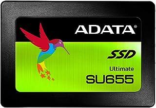 ADATA ADATA SSD Ultimate SU650シリーズ 120GB ASU655SS-120GT-C