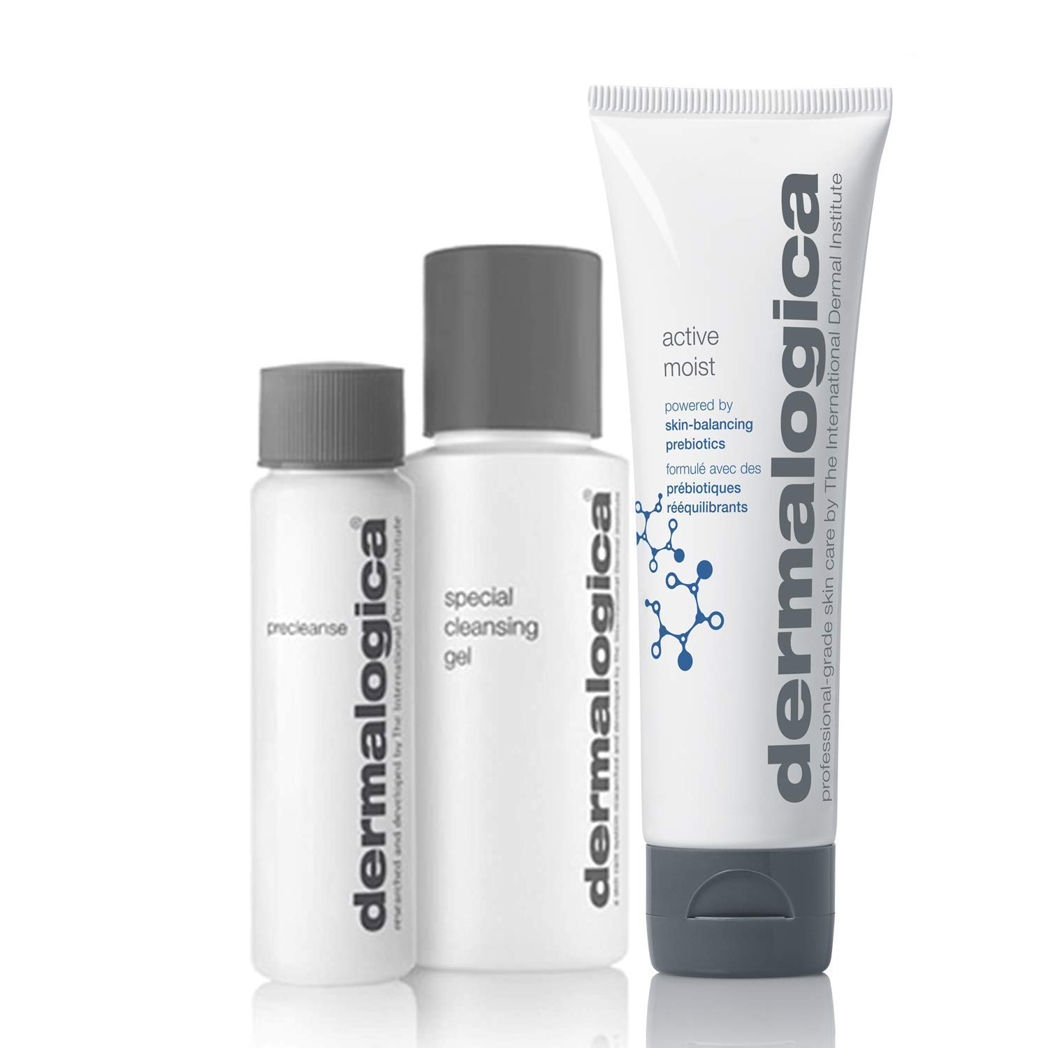 Dermalogica Back To Basics Set - Includes: Max 43% OFF Wash Face Super-cheap Precleanse
