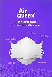 [3 Psc] NanoFilter Face Mask