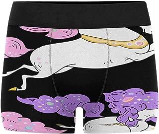 Men's Boxer Briefs Unicorn Horn (XS-3XL)