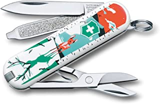 Victorinox Designer Swiss Army Knife (0.6223.L1507)