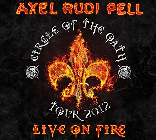 Live on Fire