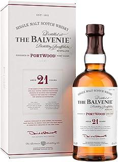 Whisky Balvenie Portwood 21 Años 700 ml