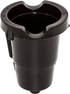 Blendin Replacement K-Cup Holder Part with Exit Needle, Compatible with Keurig K10, K15 K40, K45, K50, K60, K65, K70, K75, K77, K79