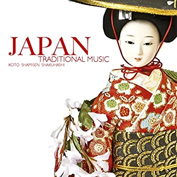 Japan - Traditional Music