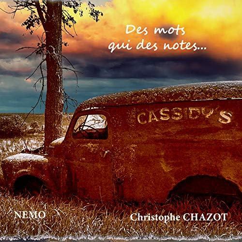 Nemo & Christophe CHAZOT