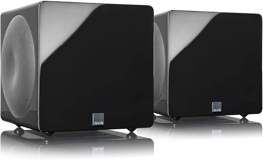 SVS 3000 Micro Subwoofers Sale SALE% OFF with Dual sale Active Fully 8-inch Drivers