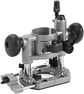 KATSU Tools Wood Trimmer Router (Plunge Base)