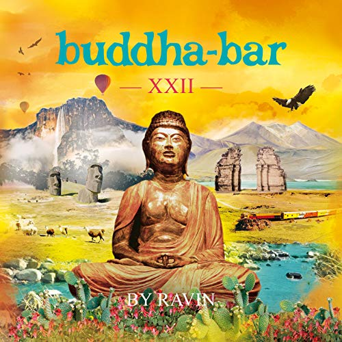 Buddha Bar XXII (by Ravin)