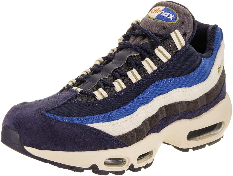 Nike Nike Nike Herren Air Max 95 PRM Sneakers B0032QEAAU 1d1b3b