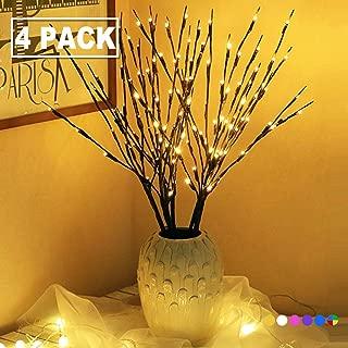 led light up twigs