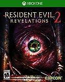 Capcom Resident Evil: Revelations 2 Xbox One
