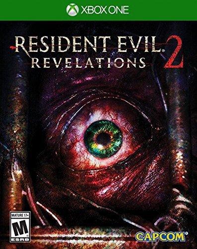 Resident Evil: Revelations 2 - Xbox One by Capcom