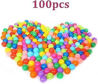 Amazon.es: 100 bolas: Juguetes y juegos