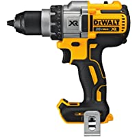 DEWALT 20V MAX XR Brushless Drill/Driver with 3 Speeds