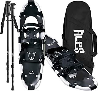 mtn snowshoes