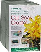 Best oasis floral foam bricks Reviews