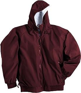 Tri-Mountain 3600 Bay Watch Hooded Jacket