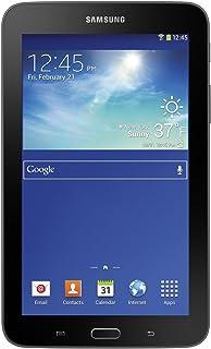 Samsung Galaxy Tab 3 Lite (7-Inch, Dark Gray) (Renewed)