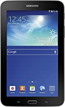 Samsung Galaxy Tab 3 Lite (7-Inch, Dark Gray) (Renewed)